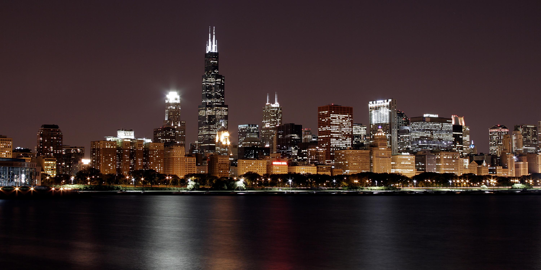 Le voyage d'étude 2014 de la 10ème promotion du M2 AUDIT : Chicago !